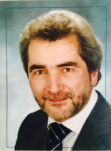 Hans-Ernst Warczok, Gesellschaftsführender Gesellschafter