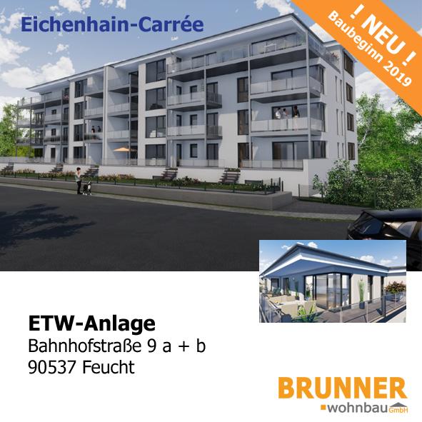 Eichenhain-Carrée