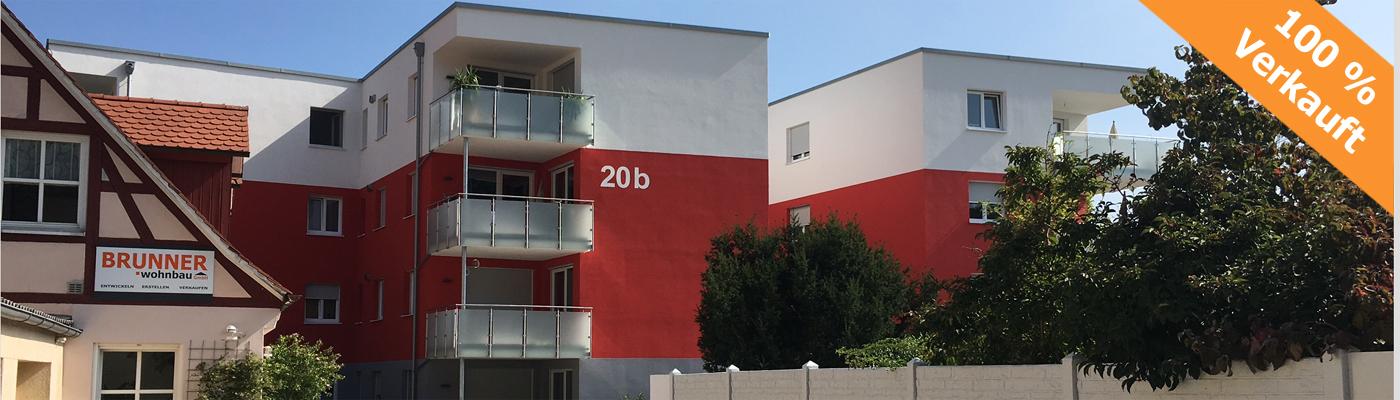 Brunner Wohnbau GmbH